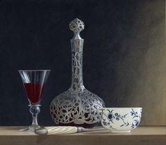Tim Gustard paintings