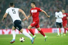Mecz Anglia - Polska