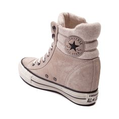 Chuck Taylor Wedge Sneaker