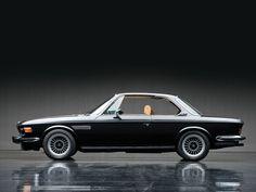 1974 #BMW 3.0 CS