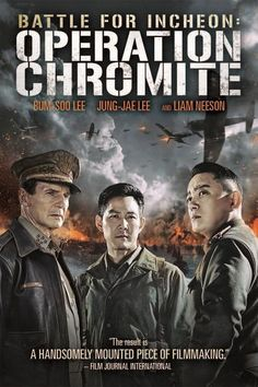 CHROMITE TÉLÉCHARGER FILM OPERATION