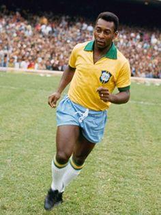 Pelé - The Greatest Ever