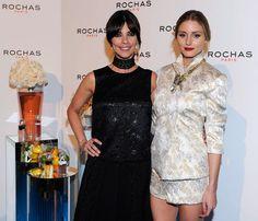 Rochas, Olivia Palermo y una preciosa noche en la embajada de Francia