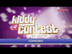 kiddy contest 2019 die songs - YouTube