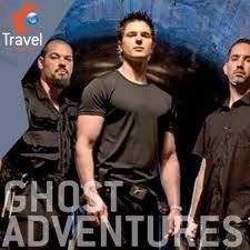 Ghost Adventures-I'm addicted!