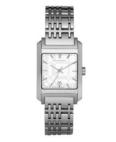 Burberry Watch, Women's Stainless Steel Bracelet 25mm BU1572 - Women's Watches - Jewelry & Watches - Macy's