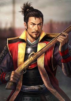 Visionneuse d'images du jeu Nobunaga's Ambition : Sphere of Influence - PS4 sur Jeuxvideo.com                                                                                                                                                                                 Plus