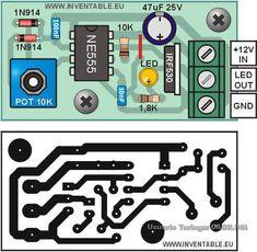 Http://k42.kn3.net/taringa/2/3/4/2/6/0/4/gabilina/052.jpg?7229. Hola amigos de Taringa, yo siempre proponiendo circuitos con LEDs :). El proyecto que les presento es un regulador manual de intensidad luminosa de alta potencia para tiras de LEDs....