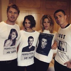 I want all these shirts