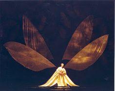 #MadameButterfly #Butterflies #Puccini #opera #lirica