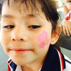 Kermesse del colegio La Paz