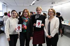 L' #IESEG s'engage dans le développement de l' #incubateur social #LedbyHer pour des femmes qui ont subi des violences