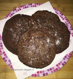 New post in my blog: FRITTATINE DOLCI AL CACAO, COCCO E CEREALI... http://bellezzaprecaria.blogspot.it/2016/06/frittatine-dolci-al-cacao-cocco-e.html #bellezzaprecaria #ricette #cucina #kitchen #snack #merenda #colazione #merendasalutare #healthysnack #recipe