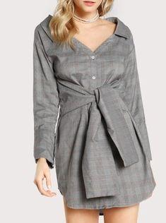 Модное  платье рубашка  -71%