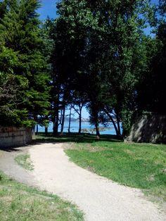bebeteca. Monte y playa,Galicia.