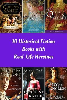 10 Historical Fiction Books to Read If You Love Philippa Gregory