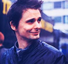 Matt Bellamy | Muse