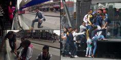 LOS COLADOS EN TRANSMILENIO: SÍNTOMA DE RETROCESO SOCIAL Y ECONÓMICO EN BOGOTÁ