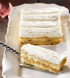 super simple tiramisu tiramisu tiramisu super simple pumpkin tiramisu ...