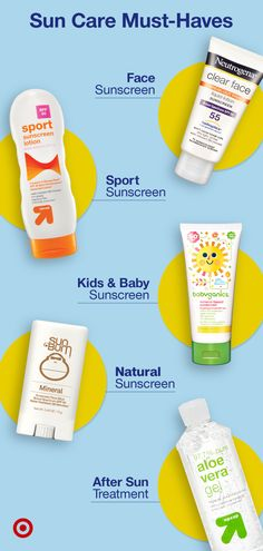 Find the right sun care & tanning essentials for your skin to give you protection & relief from sunburn. Find the right sun care & tanning essentials for your skin to give you protection & relief from sunburn. Cosmetics Market, How To Grow Natural Hair, Natural Sunscreen, Perfume, Sun Care, Homemade Face Masks, Body Care, Face Care, Tips