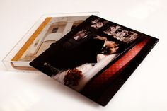 Acrylic Display Box designed to store and display your album at the same time. Acrylic Display Box, Acrylic Box, Clear Acrylic, Time Photography, Display Boxes, Box Design, Photographers, Album, Store