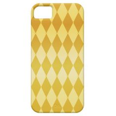 Harlequin Diamond Pattern iPhone 5 Covers