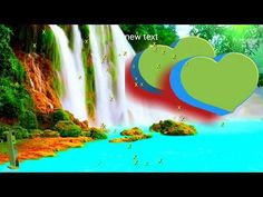 HD nature green photo wedding background effect - YouTube Frame Download, Download Video, Free Video Background, Indian Girl Bikini, Video Editing Apps, Green Photo, Wedding Background, Album Design, Wedding Frames