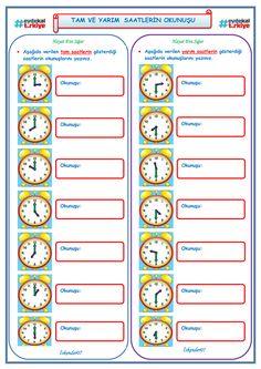 Learn Turkish, Notebook, Bullet Journal, Classroom, Student, Math, Learning, Children, Handmade