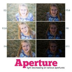 7 Days to Mastering Manual Mode: What is Aperture?