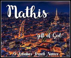 Beloved Baby Names: 25 Fabulous French Names – trendsname Unisex Name, Unisex Baby Names, Girl Names, Hispanic Baby Names, Irish Baby Names, Names Baby, French Names, Name Games, Character Names