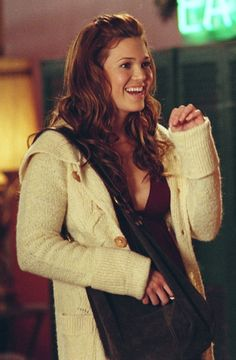 Mandy Moore in Because I Said So