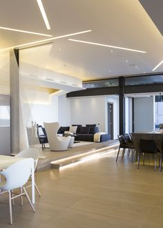 Concrete House | Living | M Square Lifestyle Design | M Square Lifestyle Necessities #Design Furniture #Decor