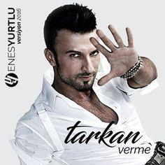 Tarkan - Verme (Enes Yurtlu Remix 2016)