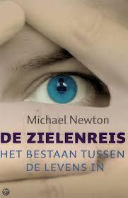Gelezen: 1e boek - De zielenreis- Michael Newton