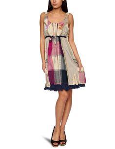 Desigual Alumbra Sleeveless Women's Dress