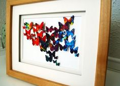 collaborative butterfly project - Google Search