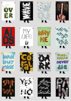 Taste the Alphabet by Handmadefont — Designcollector