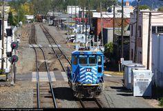 Central Oregon Pacific Railroad ...