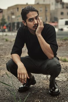 Avan Jogia ALMOST TOO hott!