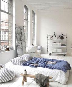 Creative Bedroom Decorating Ideas | Domino