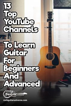 Have you ever before thought about guitar lessons for your children? Do you intend to take it up yourself? Learn Guitar Beginner, Guitar Songs For Beginners, Basic Guitar Lessons, How To Learn Guitar, Classical Guitar Lessons, Music Lessons, Learn Acoustic Guitar, Learn Guitar Chords, Guitar Chords Beginner