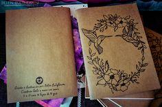 https://flic.kr/p/yXvjhU | Cuadernos Ilustrados | Cuadernos Serie Primavera Diseño e Ilustración por Belén Bulgheroni 40 hojas de 90 grs (15 x 21 cm)
