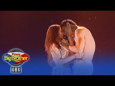 "Dawn, Zeus in sensual ""Love Me Like You Do"" dance number"
