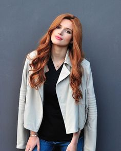 Bella Thorne @HopeAndSmileNow