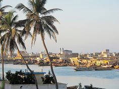 Dakar, Senegal   Travel   @projectinspo