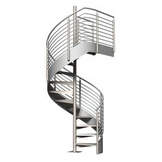 Best Commercial Stairs Ibc Compliant Premade Staircases Bolt 400 x 300