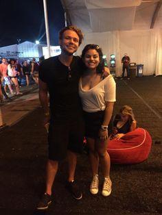 17/09/15 - Kaaboo Festival, San Diego