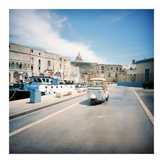 https://flic.kr/p/M6MQ4g | Monopoli, May 2015