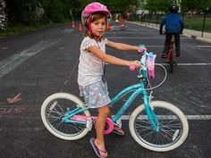 A bike to school program is great for schools to promote active transportation along with a social opportunity for parents and students to connect outside of school hours and allow students to improve their bicycle safety skills.