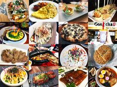 Better late then never, we are happy to announce release of our #TopNOMs of 2018. See what dishes we picked as some of our favorites in DC metro area Taro Bubble Tea, Taco Place, Salmon Spread, Ramen Bar, Mushroom Tacos, Dc Food, Best Deviled Eggs, Peking Duck, Best Bacon